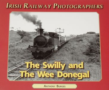 The Swilly and the Wee Donegal, by Anthony Burgess